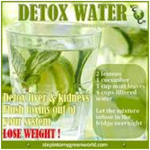 Detox Weight Loss 3