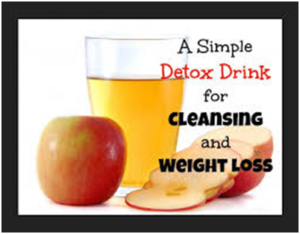 Detox Weight Loss 4