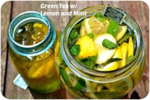 Detox Weight Loss Drinks and Tea 6