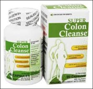 Detox Weight Loss Supplements