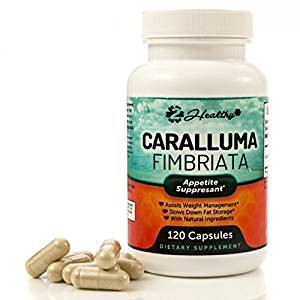 Top 10 Amazon Best Appetite Control And Supplements Weight Loss Pills : Caralluma Fimbriata