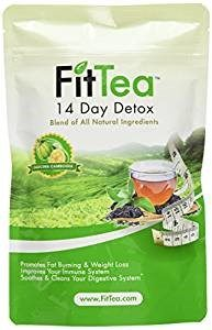 Top 10 Amazon Fat Burner Weight Loss Supplements: Fit Tea Weight Loss Tea