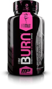 Top 10 Amazon Fat Burner Weight Loss Supplements: FITMISS BURN