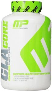 Top 10 Amazon CLA Weight Loss Supplements muscle pharm cla core