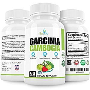 Top 10 Amazon Carbohydrate Blocker Weight Loss Supplements garcinia cambogia extract 1