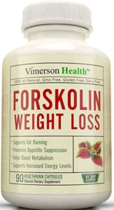 Top 10 Amazon Carbohydrate Blocker Weight Loss Supplements vimerson health forskolin weight loss