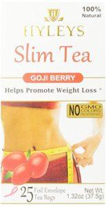 Top 10 Amazon Detox Weight Loss Drink Tea hyleys goji berry slim tea