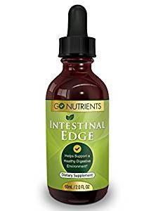 Top 10 Amazon Detox Weight Loss Supplements intestinal edge