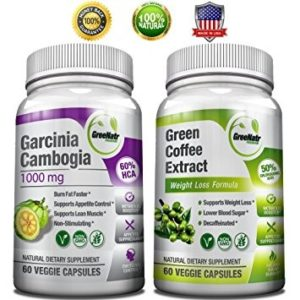 Top 10 Amazon Green Coffee Bean Extract Weight Loss Supplements greenatr weight loss bundle