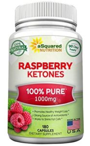 Top 10 Amazon Raspberry Ketones Weight Loss Supplements 100% pure raspberry ketones capsules