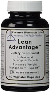 Top 10 Amazon Raspberry Ketones Weight Loss Supplements lean advantage
