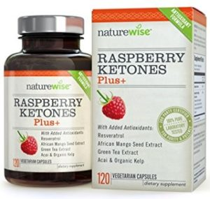 Top 10 Amazon Raspberry Ketones Weight Loss Supplements naturewise raspberry ketones plus +
