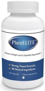 Top 10 Amazon Raspberry Ketones Weight Loss Supplements phenelite