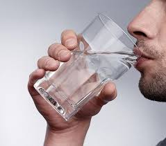 BEST WEIGHT-LOSS TIPS OF ALL TIME-drink enough water