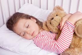 OVERCOMING CHILDHOOD OBESITY-ensure adequate sleep