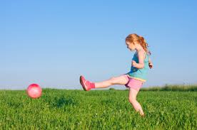 OVERCOMING CHILDHOOD OBESITY-help your child to be more active 1