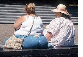 UNDERSTANDING THE HEALTH RISKS OF BEING OVERWEIGHT OR OBESE-reason why obesity