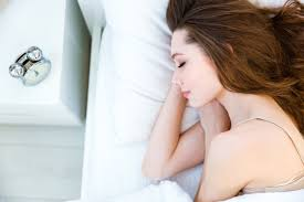 WAYS TO LOSE WEIGHT WITHOUT DIETING-take sufficient sleep