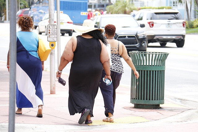 What Are The Causes Of Weight Gain And Obesity?