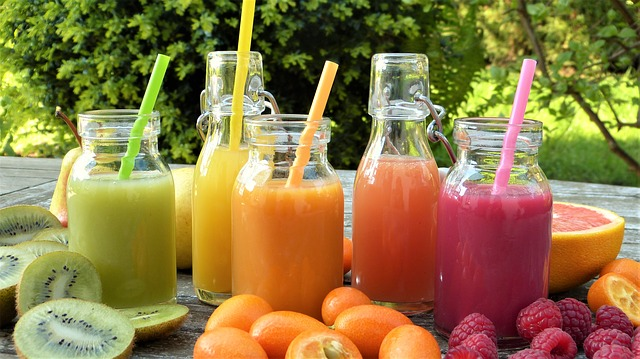 ways to weight loss detox