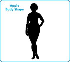 ESSENTIAL TIPS FOR BODY SHAPE - apple shape 1