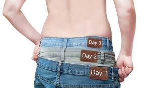 MOTIVATE YOURSELF TO LOSE WEIGHT - reward your achievements