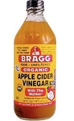BEST FAT-BURNING FOODS - apple cider vinegar