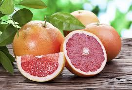 BEST FAT-BURNING FOODS - grapefruit