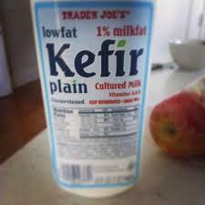 BEST FAT-BURNING FOODS - kefir