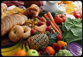 DIETARY FIBRE AND WEIGHT LOSS MANAGEMENT - fibre aids digestion
