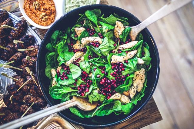 low fat high fiber diet plan