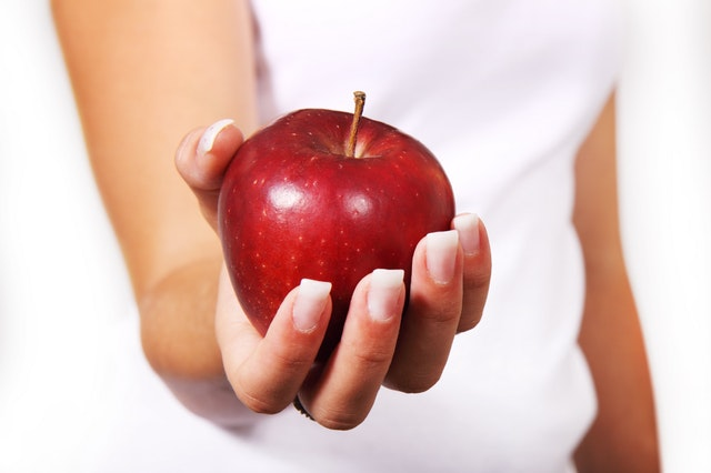 Apples Weight Loss