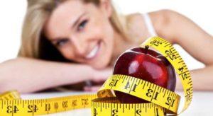 apple weight loss