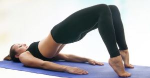 best yoga for losing weight quickly