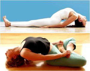 yoga increase metabolism