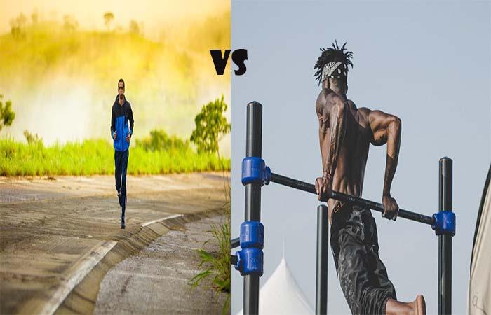Anaerobic vs Aerobic Cardio weight loss