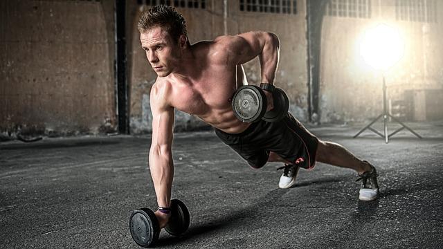 workout effective weight loss