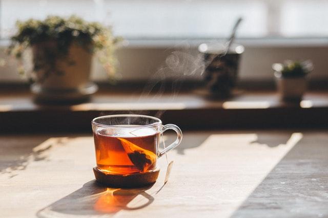 burn fat weight loss tea