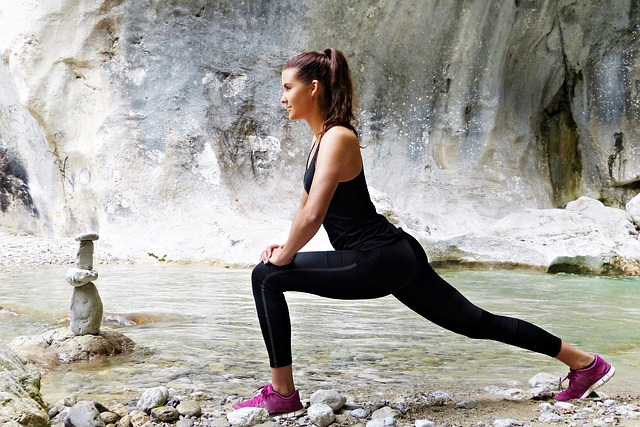 weight loss  yoga workout