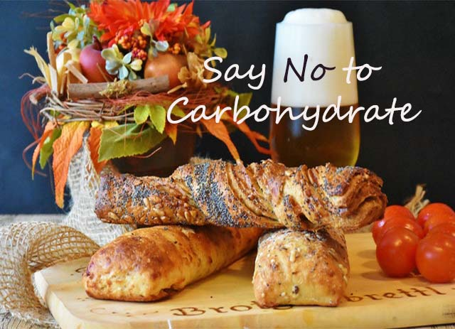 Carbohydrate Blocker Weight Loss