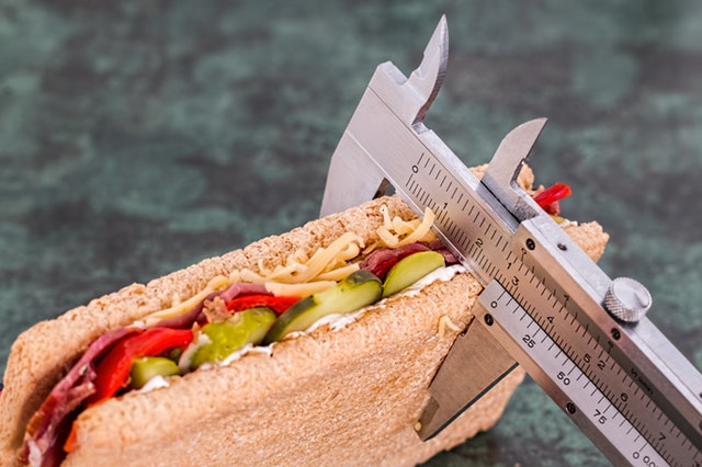 What is Carbohydrate Blocker Weight Loss