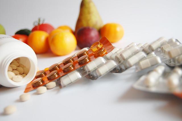 CLA Weight Loss Supplements