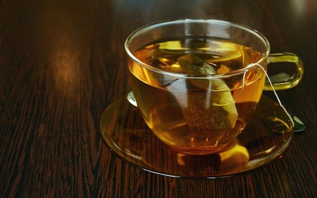 the best detox tea weight loss