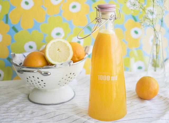 vitamin C detox weight loss