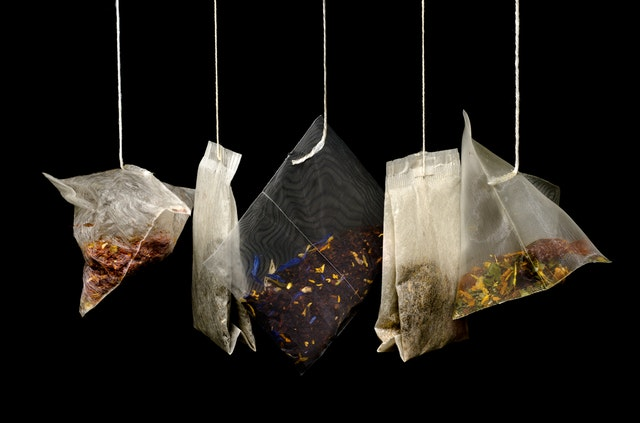 detox tea weight loss