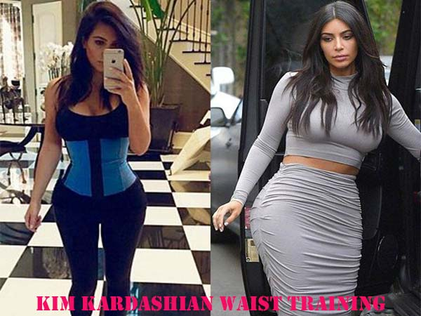 8a66c5b5da02c What s Waist Trainer Khloe and Kim Kardashian Use   Reviews